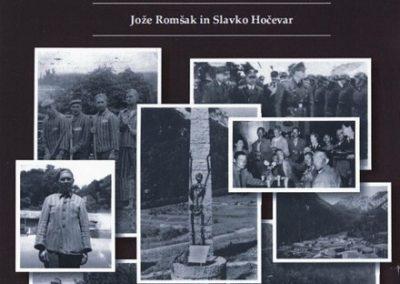 TM, Koncentracijsko taborišče Ljubelj jug, podružnica Mauthausna 2015 70 let vabilo 3a