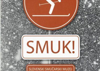 TM, Slovenski smučarski muzeji 2014 zloženka 3a