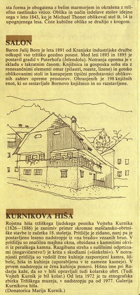 Tržiški muzej ZKI zloženka 3c