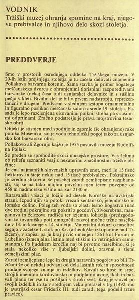 Tržiški muzej ZKI zloženka 3e
